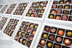 Corporate Event Chocolate Gift Boxes  Baking Supplies and